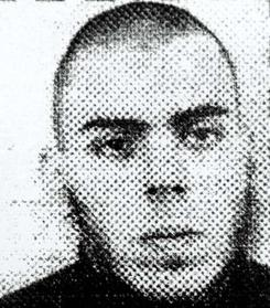 German Islamic terrorist Daniel Martin Schneider