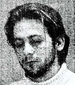 German Islamic terrorist Fritz Gelowicz
