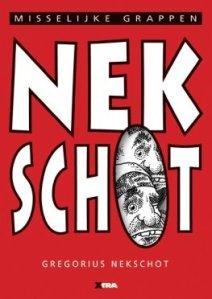 Banned cartoons of Gregorius Nekschot