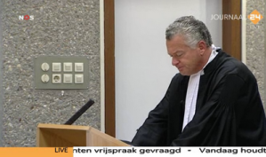 Geert Wilders Trial - defense lawyer Moszkowicz (21-10-2010)