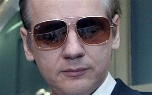 Spy Ring Leader Julian Assange