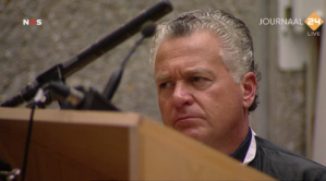 Moszkowicz during Wilders Trial March 30, 2011