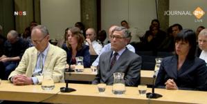 Geert Jansen, Marcel van Oosten and Judith Boeree