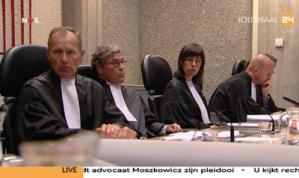 Judges Wilders Trial