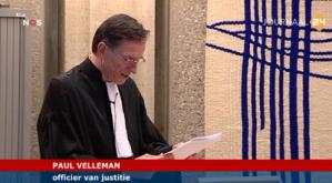 prosecutor Velleman